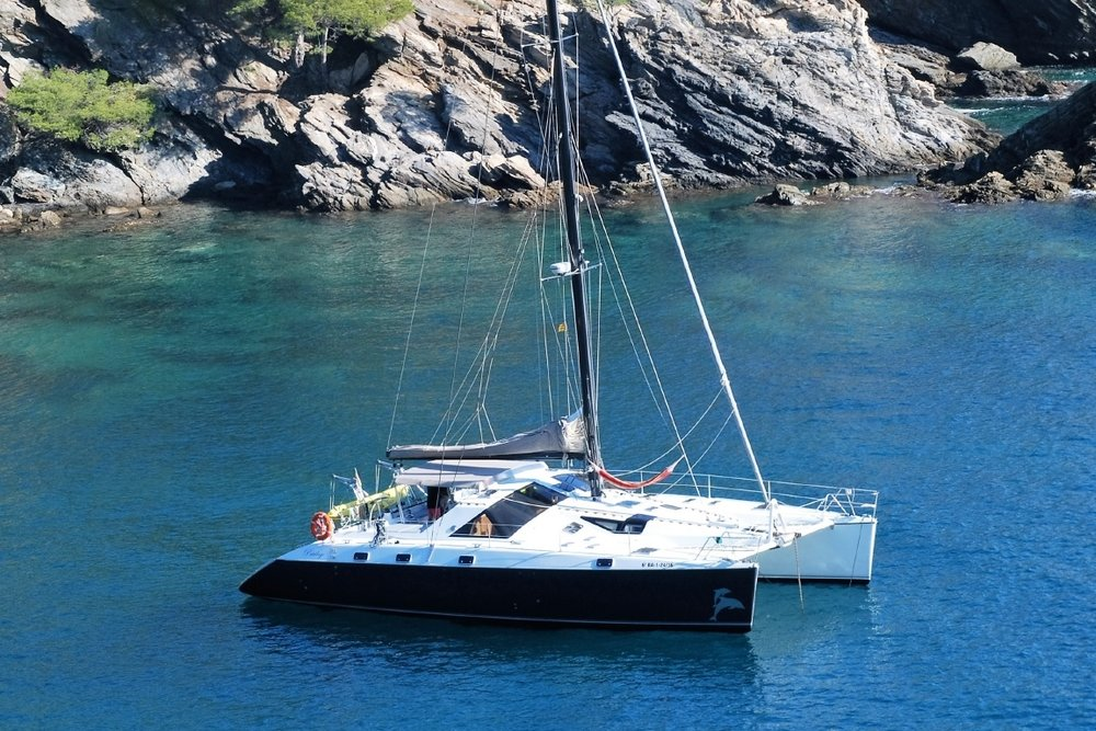 PRIVILEGE 51 - Capacity: 10 | From €1490