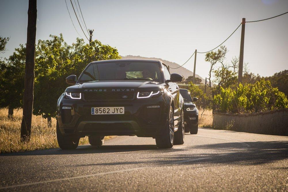 CAR RENTAL & TRANSFERS -
