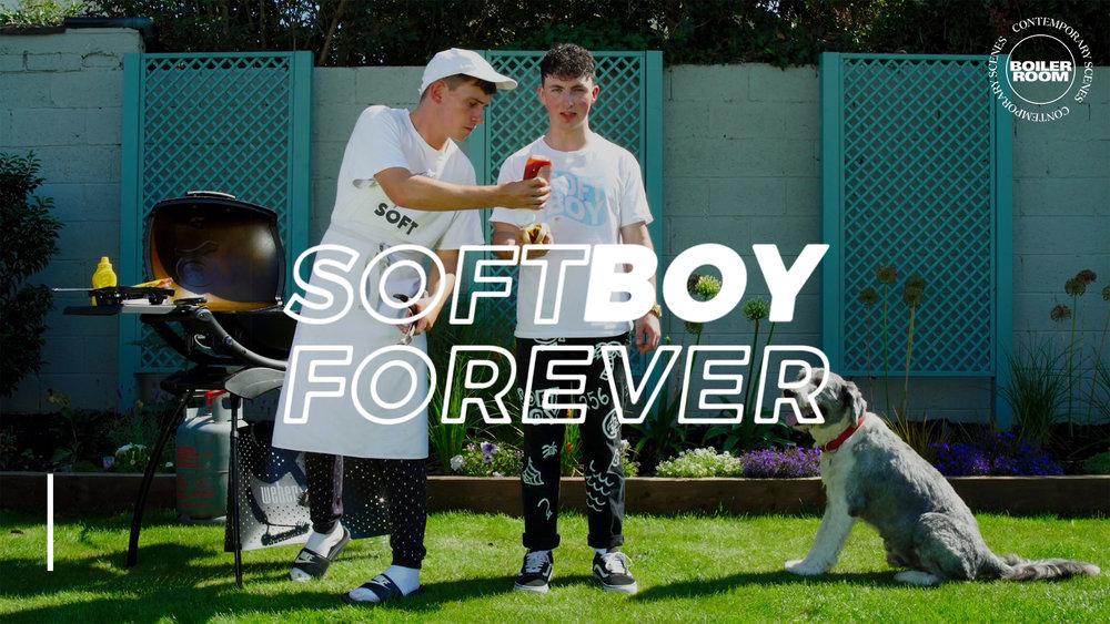 SOFT BOY FOREVER | 2019