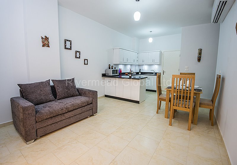 F1.2 Turtles Beach Resort 1 bed apartment furnished by Rivermead Global Oct 2018 (7).jpg