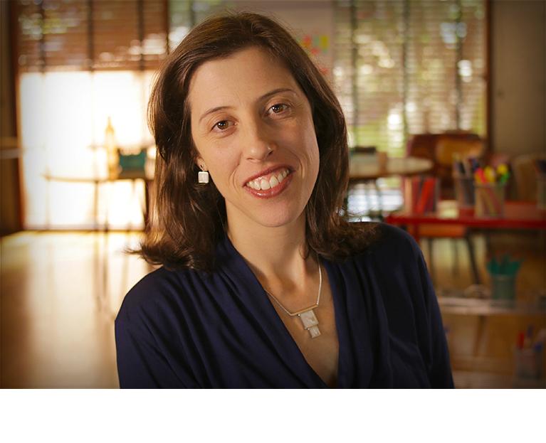 Luana Pace - Fundadora da Mudita, Mentora, Facilitadora e Palestrante
