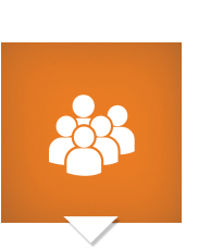 INTEGRAR   ■ Recrutamento e Seleção alinhados à Cultura ■ Integração de Novos Colaboradores ■ Homologação de Mão de Obra Temporária