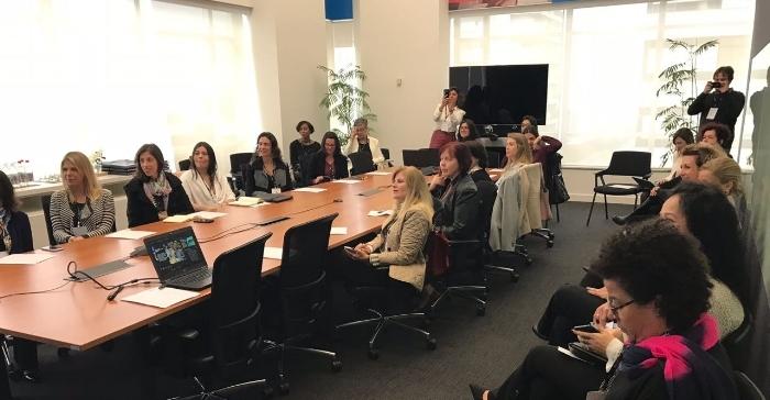Dell Women's Entrepreneur Network - Apresentação Pesquisa: Dell Women Entrepreneur Cities 2017