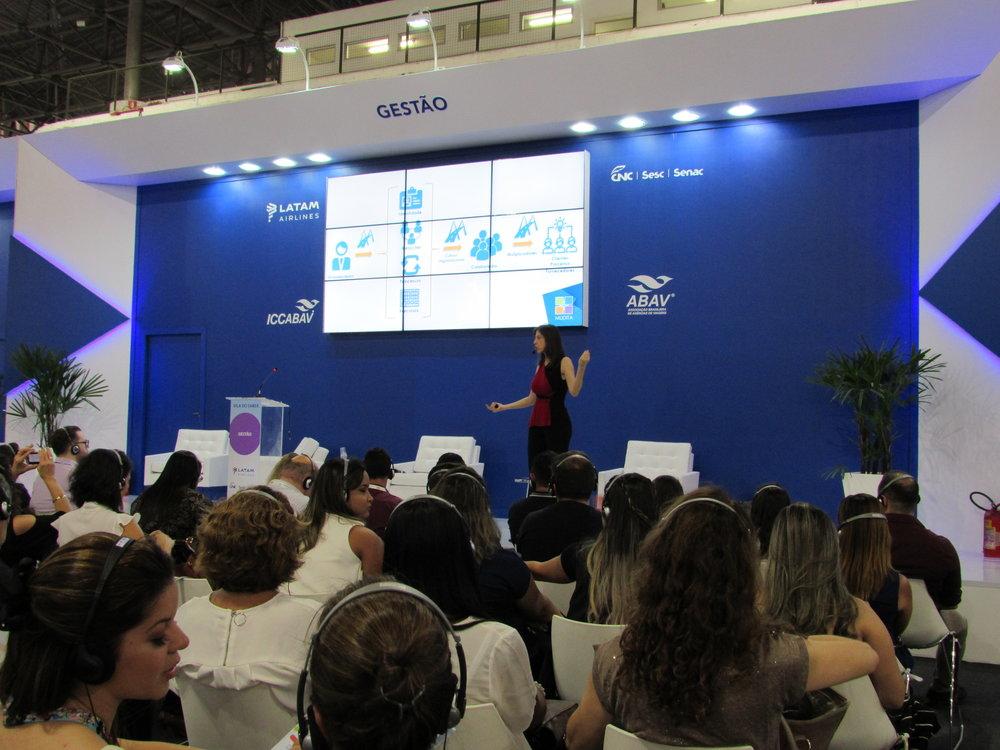 ABAV Expo 2018 - O futuro do seu negócio está em suas mãos!
