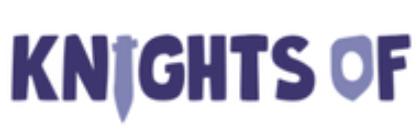 Knights Of Logo
