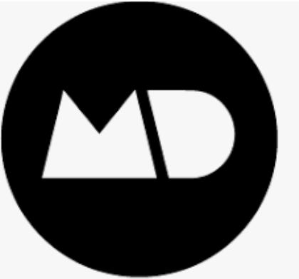 Media Diversified Logo