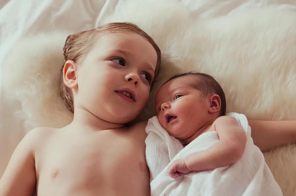 sibling-bonding