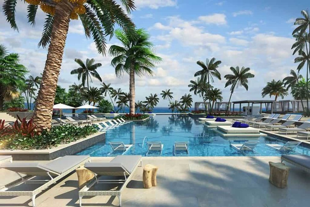 Mexico and the Caribbean Adult Only All Inclusive Resorts
