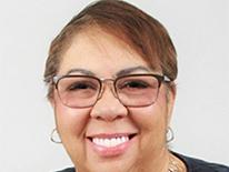 Karen Williams, Board President
