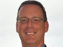 Joe Weedon, Ward 6 Member