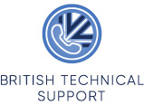 UKSOL provides British technical support and customer support to partners and clients globally