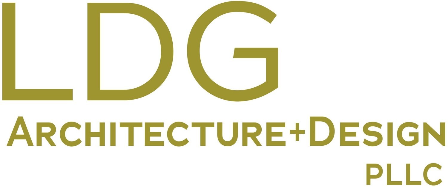 LDG architecture + Design, PLLC