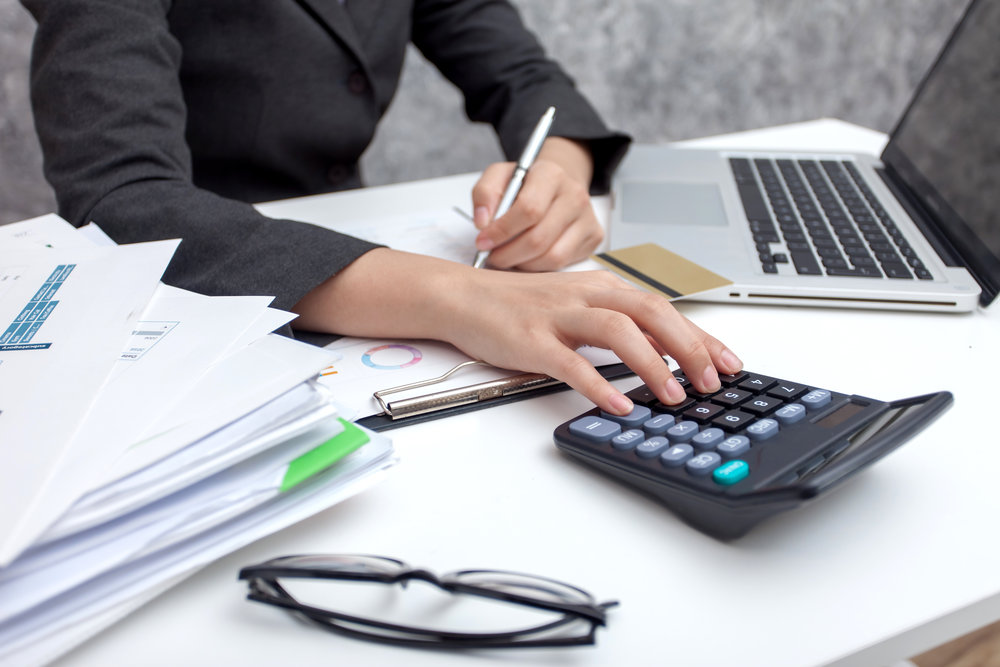 Accounting - &Finance