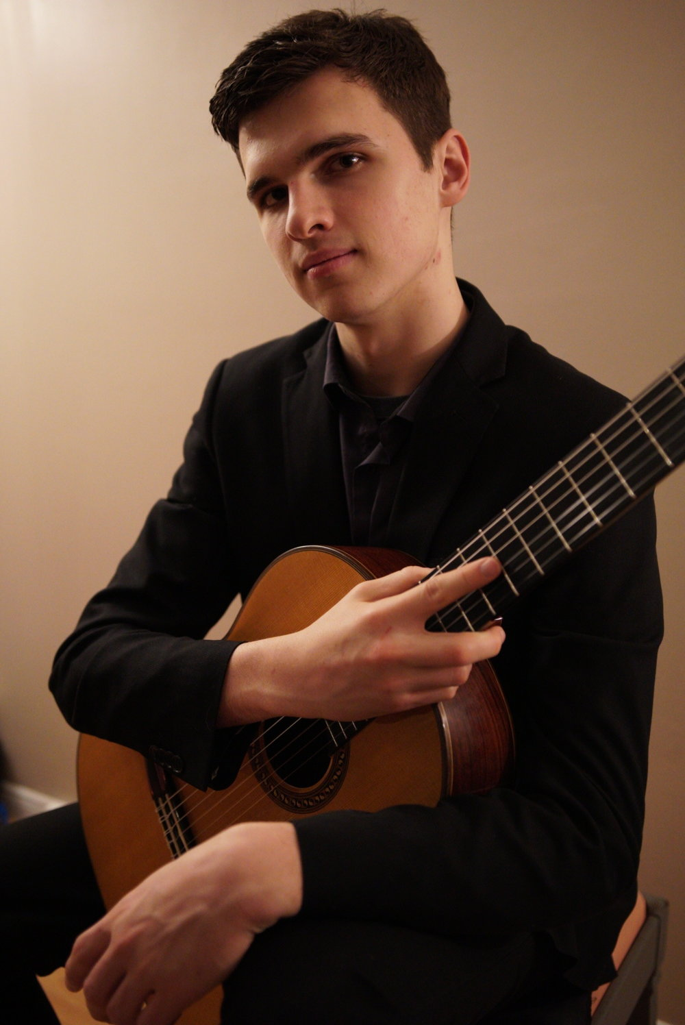 First Place 2016 Provincial Kiwanis Classical Guitar Competition  Winner of University of Windsor 2015Concerto Competition   Podium Finish 2016 Baldwin University International Guitar Competition   Arlene Janzen Memorial Scholarship  -