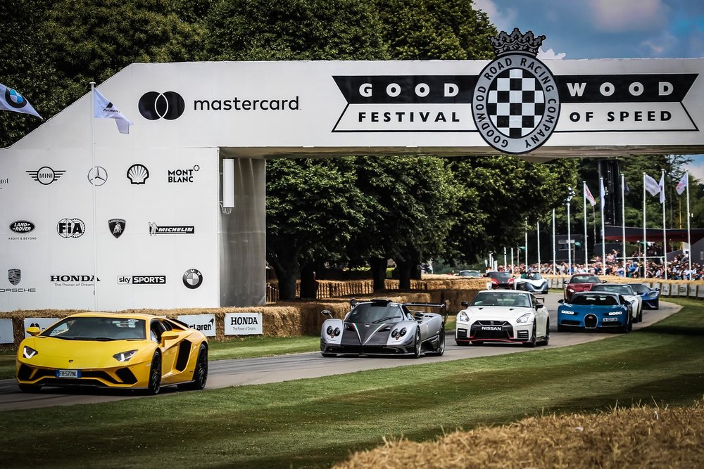 Festival Of Speed >> Goodwood Festival Of Speed Limoplus