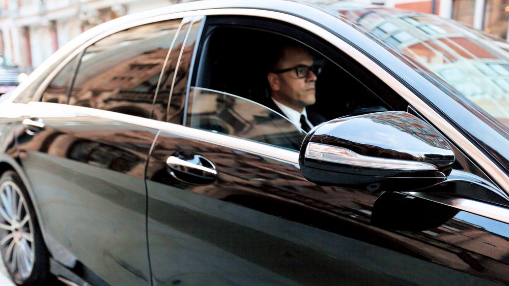 Worldwide chauffeur service& executive car hire - UNRIVALLED RELIABILITY