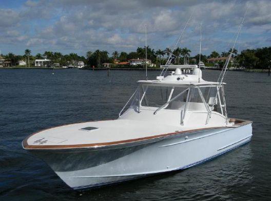 Spencer 45 - Seakeeper 5