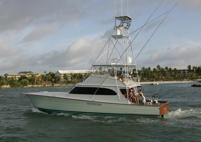 merritt 58 - Seakeeper 6 and seakeeper 9We have stabilized multiple merritt 58
