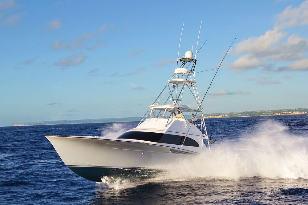 Spencer 64 - 2 x seakeeper 5