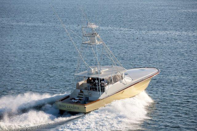 lyman morse 65 - seakeeper 6 + seakeeper 9