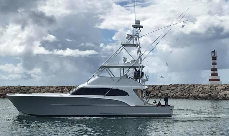 Sculley 60 sportfish - 2 - seakeeper 5