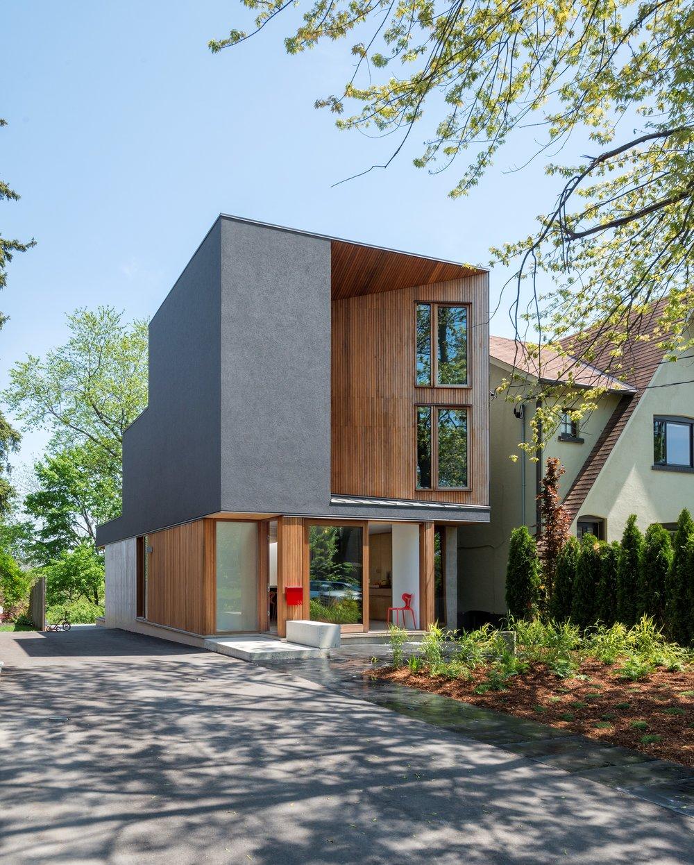 House on Bala Line