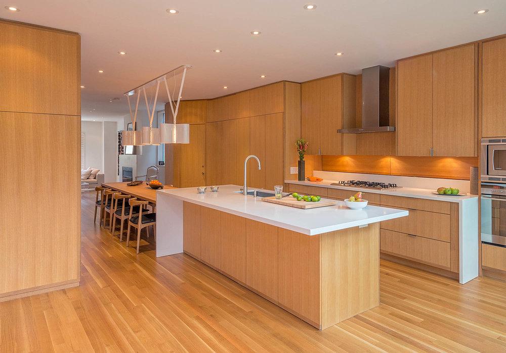 Berryman Interior Kitchen