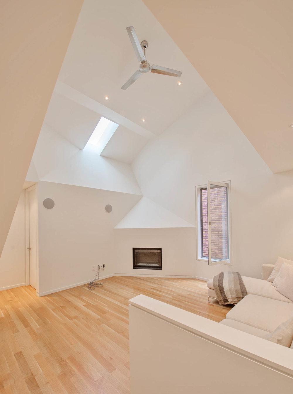 Berryman Interior Living Room