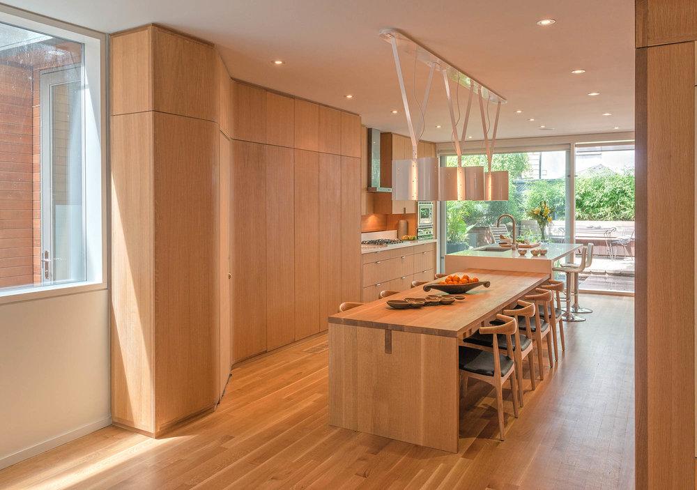 Berryman Interior Dinning Room