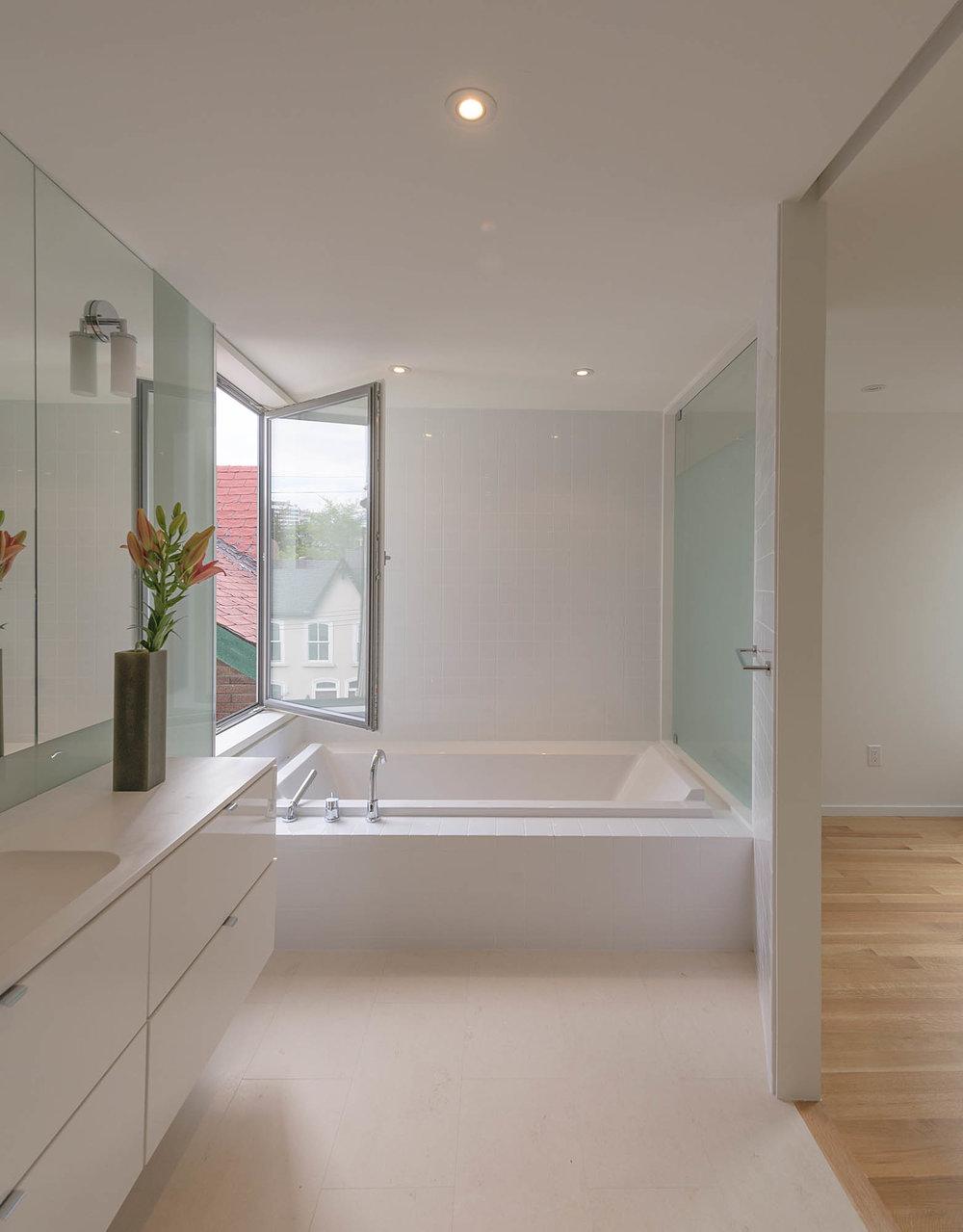 Berryman Interior Bathroom