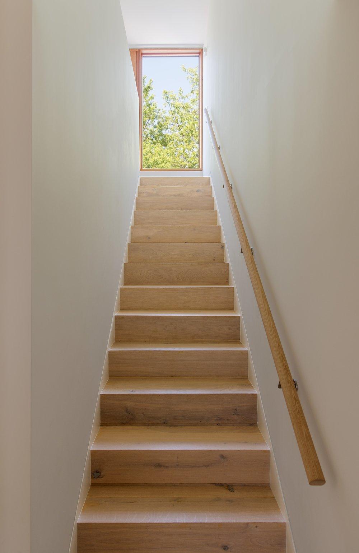 Blantyre House Interior Staircase