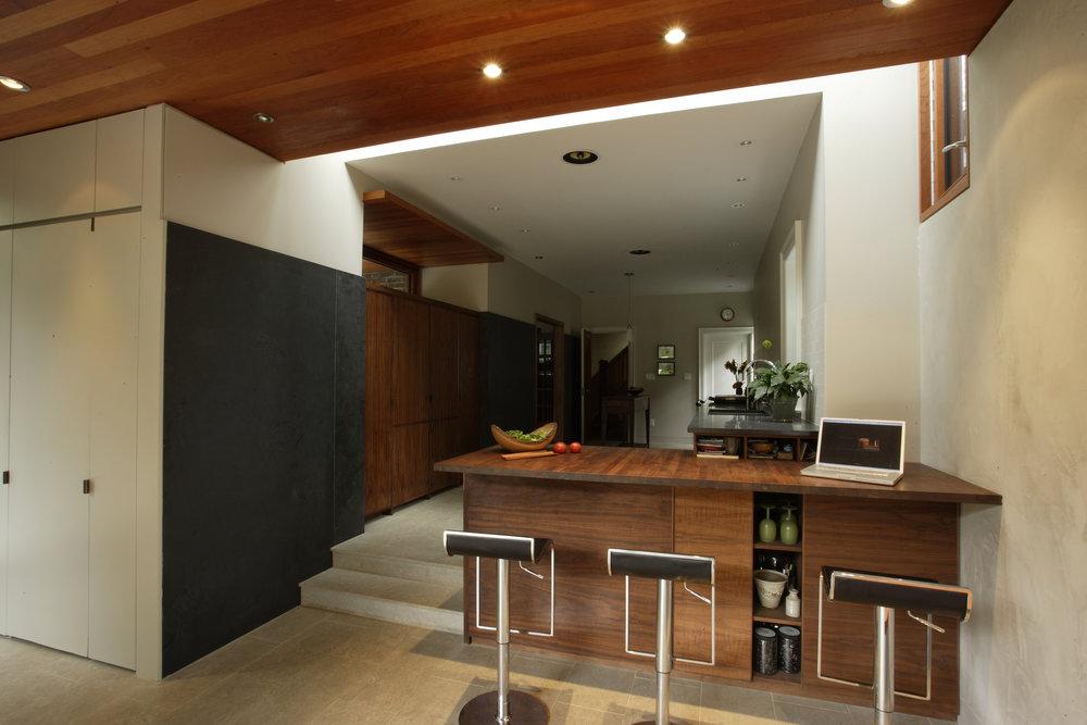 Bracondale Interior Bar