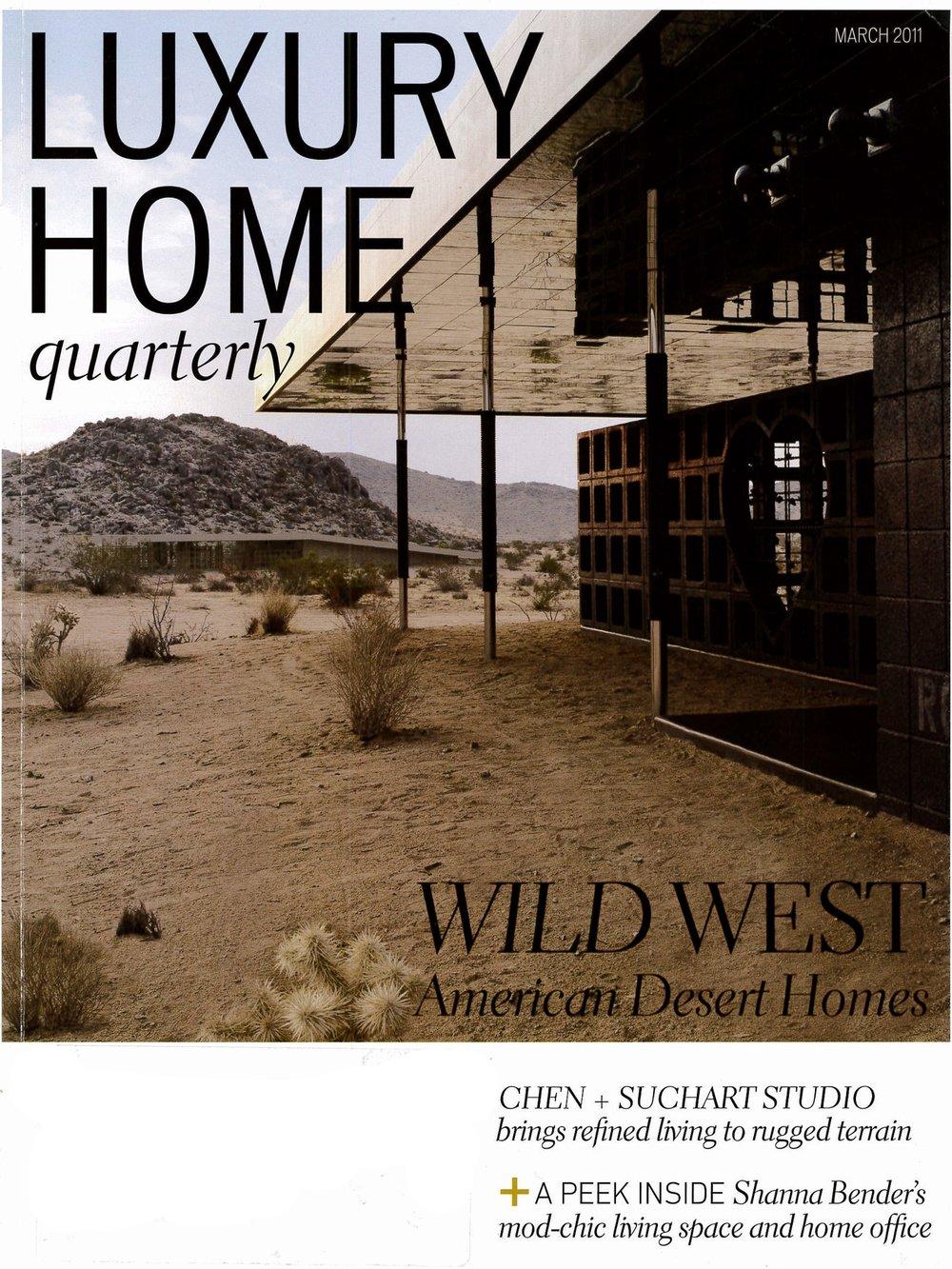 Luxury Homes Quarterly Weathering Steel.jpg