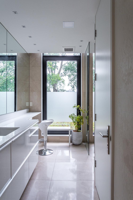 Sherwood Interior Bathroom