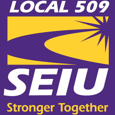 SEIU Local 509 - Human Service Workers and Educators