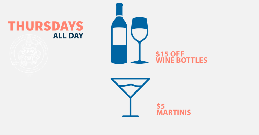 Wine & Martini's