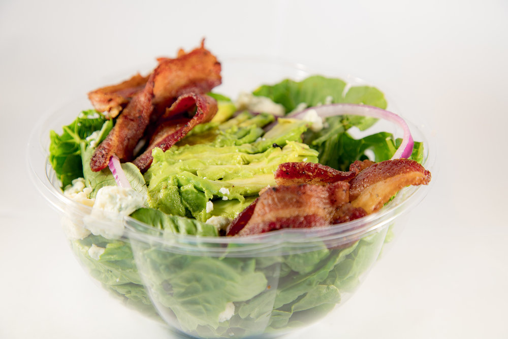 Bacon Avocado