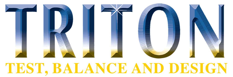 Air Test & Balance — Triton
