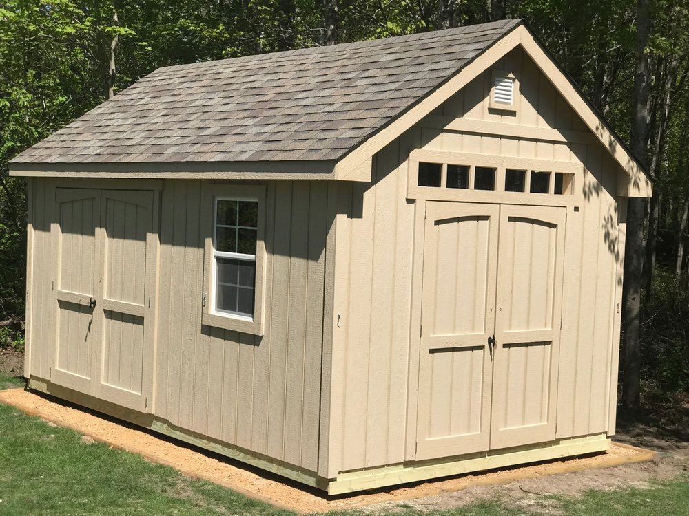 10x14 Gable Deluxe Ham Lake.JPG
