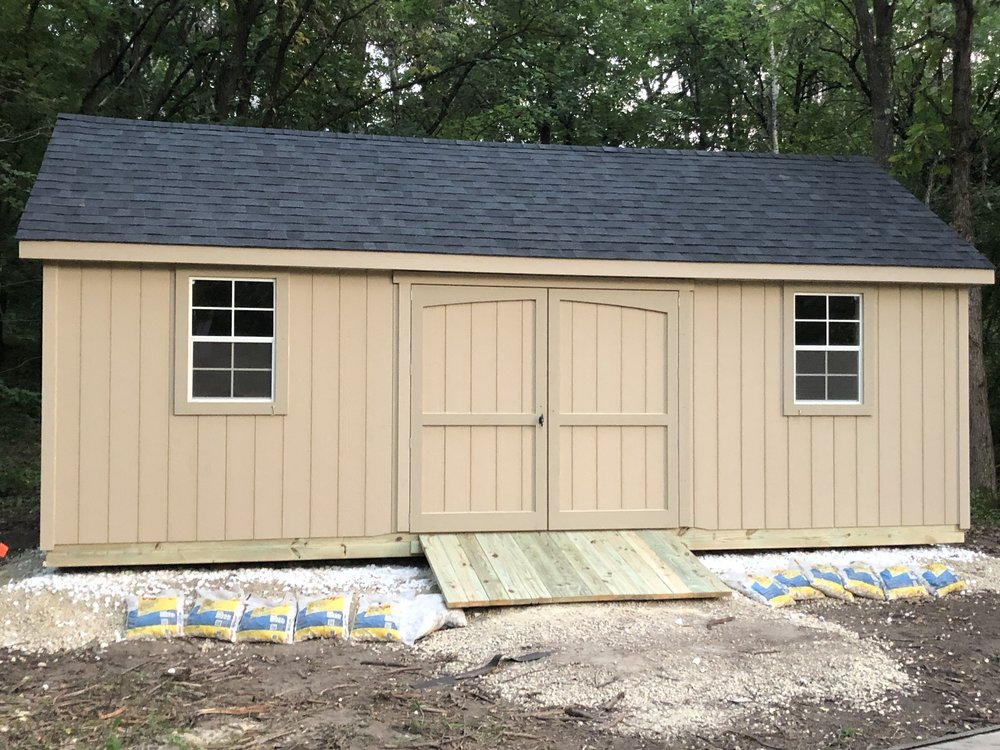 12x20 Gable Deluxe 7' Doors.jpeg