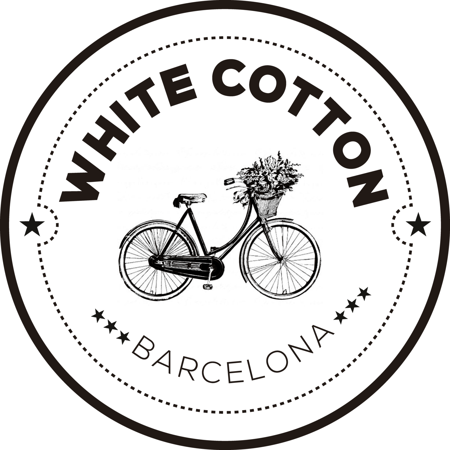 White Cotton Barcelona