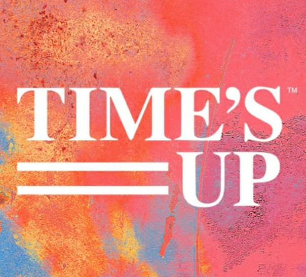 Copy of #TimesUp