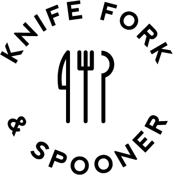 Knife Fork and Spooner