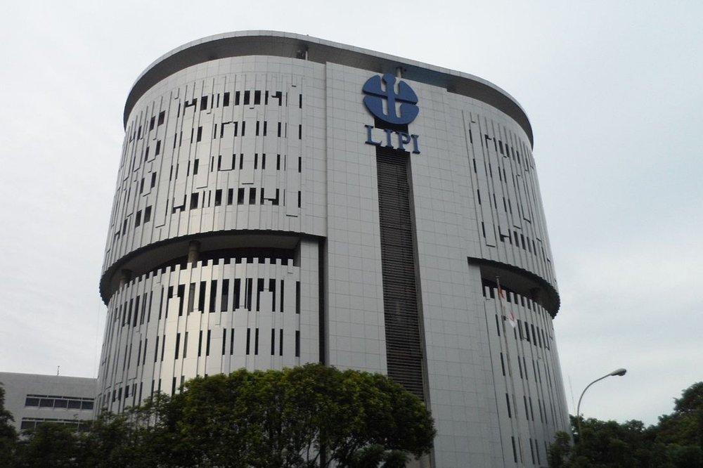 Indonesian Institute of ScienceS -