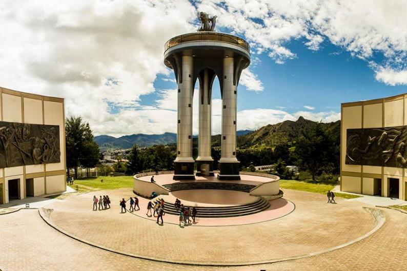 National University of Loja -