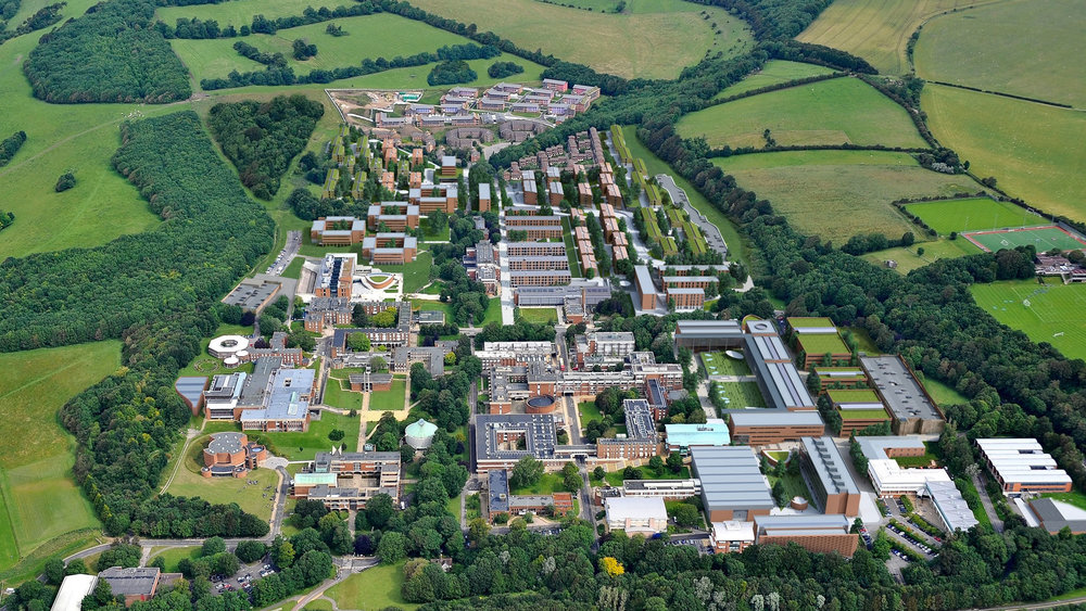 University of Sussex -