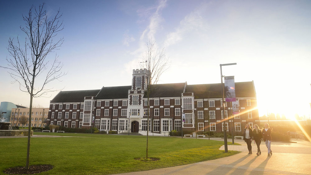 Loughborough university -