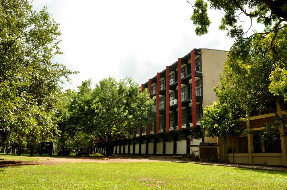 University of Moratuwa -