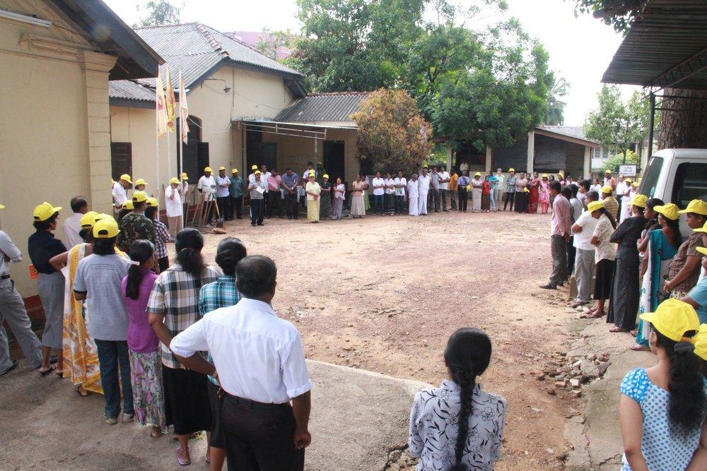 Sarvodaya Higher Learning Institute -