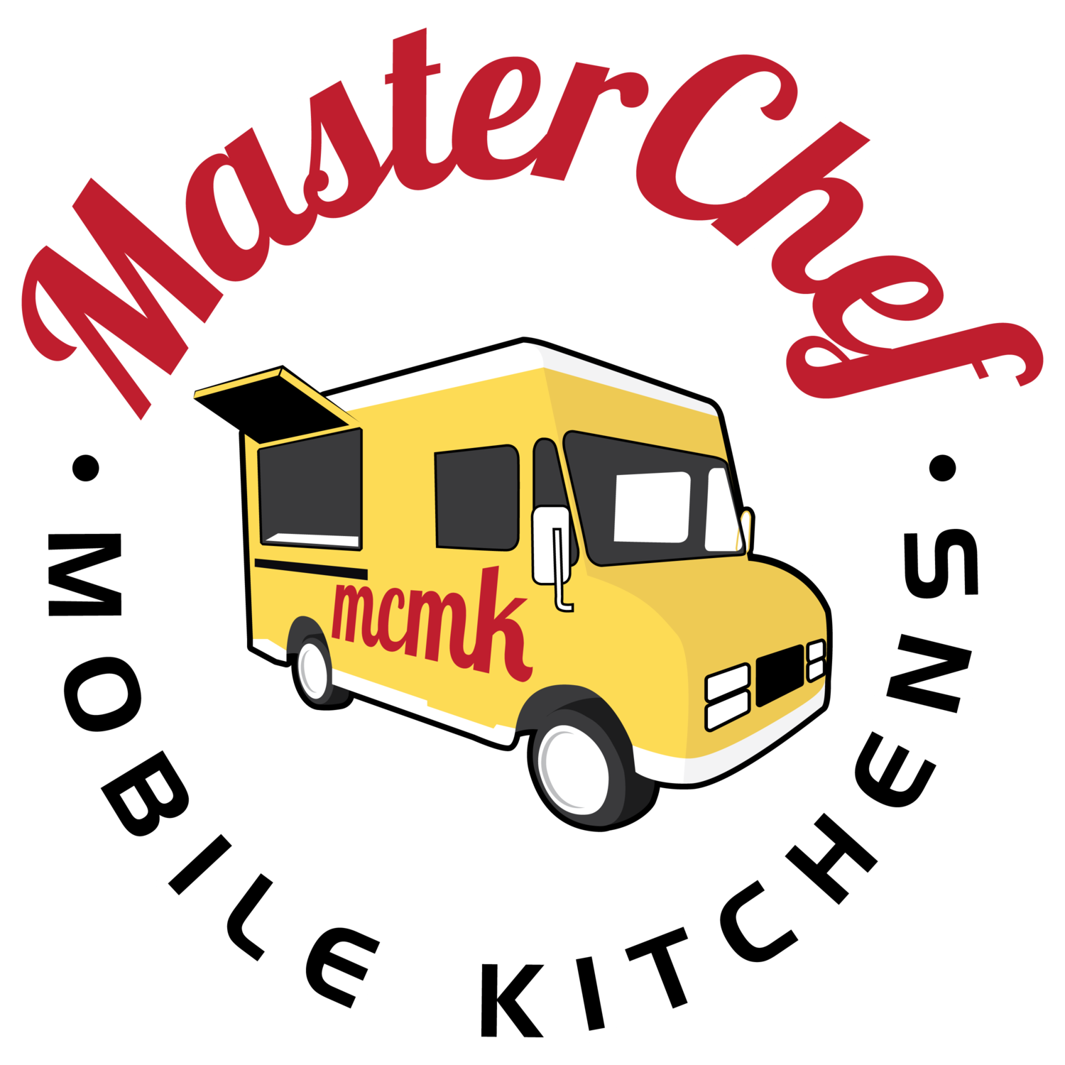 Master Chef Mobile Kitchens
